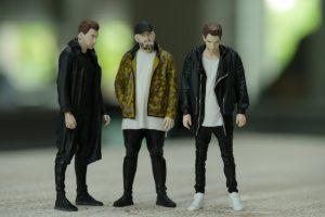 Bild 3D-Figuren