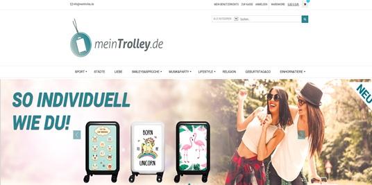 Bild meinTrolley.de
